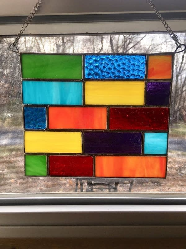 stained-glass-multi-colored-panel-mountain-woman-products